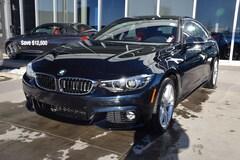 2019 BMW 430i Xdrive Gran Coupe Gran Coupe