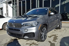 2019 BMW X6 Xdrive50i SUV