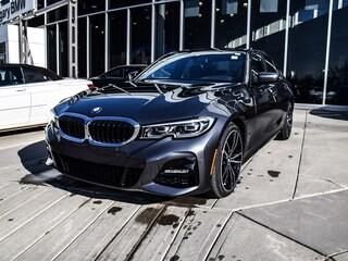 2019 BMW 330i Xdrive Sedan Sedan