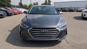 2018 Hyundai Elantra Limited Front Wheel Drive