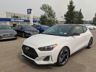 2019 Hyundai Veloster Turbo Front Wheel Drive Hatchback