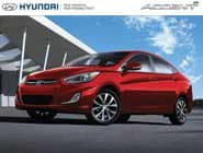 2015 Accent Sedan & 5 Door Brochure