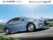 2015 Sonata Hybrid Brochure