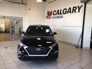 2019 Hyundai Tucson Preferred AWD w/Safety Package SUV
