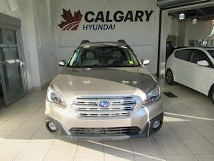 2016 Subaru Outback 2.5i Touring Package SUV