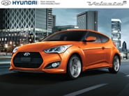 2016 Veloster and Veloster Turbo Brochure