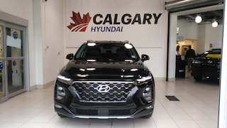 2019 Hyundai Santa Fe Preferred All Wheel Drive SUV