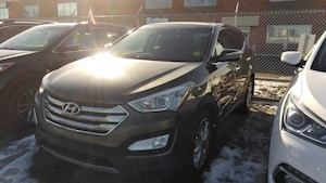 2013 Hyundai Santa Fe Sport 2.0T  LEATHER