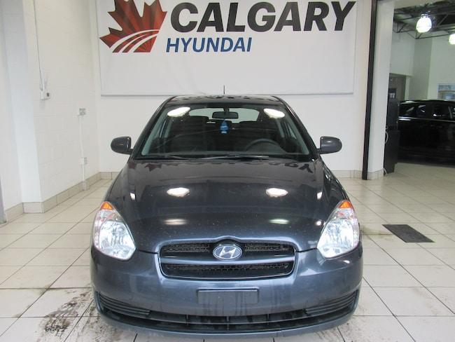 2011 Hyundai Accent Hatchback