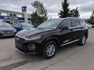 2019 Hyundai Santa Fe Essential All Wheel Drive SUV