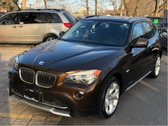 2012 BMW X1 28i SPORT PACKAGE!! SUV