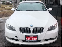 2007 BMW 3 Series 328xi Coupe