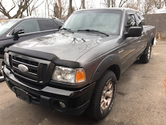 2008 Ford Ranger FX4 OFFROAD - 4X4 Extended Cab