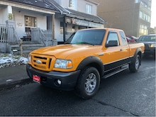 2008 Ford Ranger FX4 LEATHER! LOADED! - 4X4 Truck