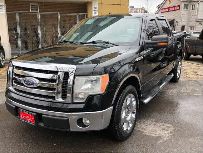 2009 Ford F-150 SUPERCREW! - 2WD Truck