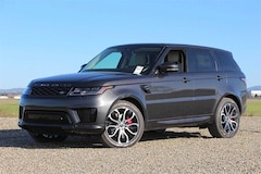 New 2020 Land Rover Range Rover Sport HSE Dynamic SUV for sale in Livermore, CA