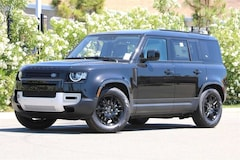 New 2020 Land Rover Defender S SUV for sale in Livermore, CA