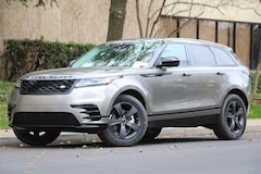 New 2020 Land Rover Range Rover Velar R-Dynamic S SUV for sale in Livermore, CA