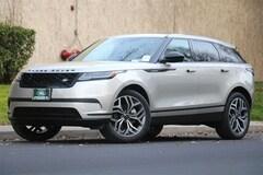 New 2020 Land Rover Range Rover Velar S SUV for sale in Livermore, CA