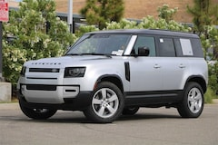 New 2020 Land Rover Defender First Edition SUV for sale in Livermore, CA