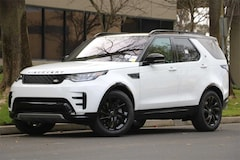 New 2020 Land Rover Discovery Landmark Edition SUV for sale in Livermore, CA