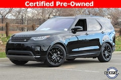 Certified Pre-Owned 2019 Land Rover Discovery HSE SUV SALRR2RV3K2412775 for sale in Livermore, CA