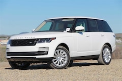 New 2020 Land Rover Range Rover Base SUV for sale in Livermore, CA