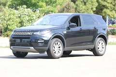Certified Pre-Owned 2017 Land Rover Discovery Sport HSE SUV SALCR2BG9HH679488 for sale in Livermore, CA