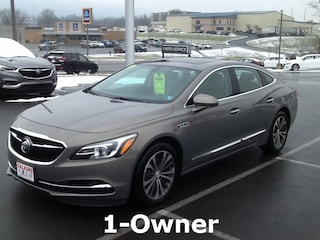Used 2017 Buick Lacrosse Essence Sedan J239A for Sale in Burnham, PA
