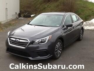 New 2019 Subaru Legacy 2.5i Premium Sedan K073 for Sale in Burnham, PA