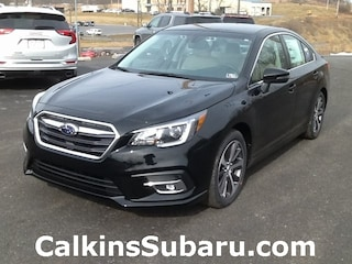 New 2019 Subaru Legacy 2.5i Limited Sedan K154 for Sale near Burnham, PA