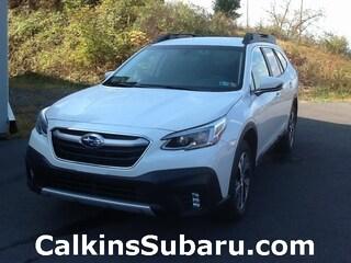 New 2020 Subaru Outback Limited SUV L012 for Sale in Burnham, PA