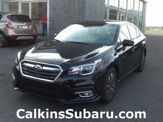 New 2019 Subaru Legacy 2.5i Premium Sedan K097 for Sale in Burnham, PA
