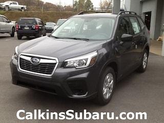 New 2020 Subaru Forester standard model SUV L020 for Sale in Burnham, PA