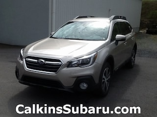 New 2019 Subaru Outback 2.5i Limited SUV K163 for Sale in Burnham, PA