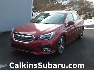 New 2019 Subaru Legacy 2.5i Limited Sedan K120 for Sale near Burnham, PA