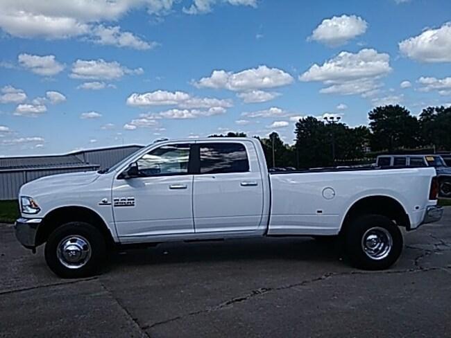 2017 Ram 3500 SLT Truck