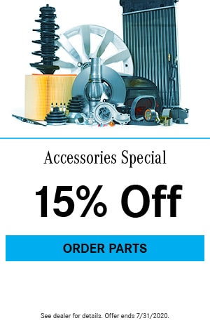 Accessories Special