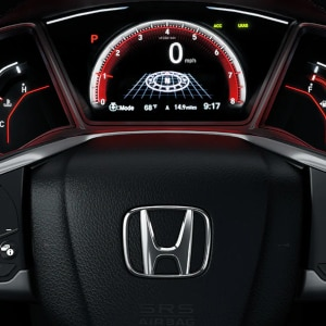 2019 Honda Civic Hatchback in Cambridge, Newton and Waltham