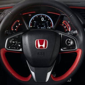 2019 Honda Civic Type R in Cambridge, Newton and Waltham
