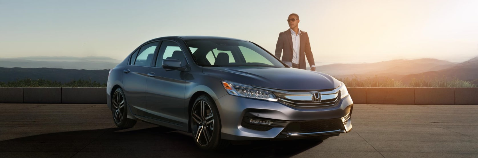 How Does The 2017 Honda Accord Compare To The 2017 Ford Fusion?