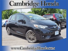 Used 2016 Honda Fit EX Hatchback Cambridge, Massachusetts