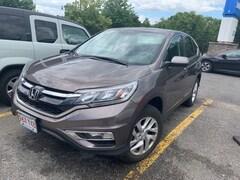 Used 2016 Honda CR-V EX SUV Cambridge, Massachusetts