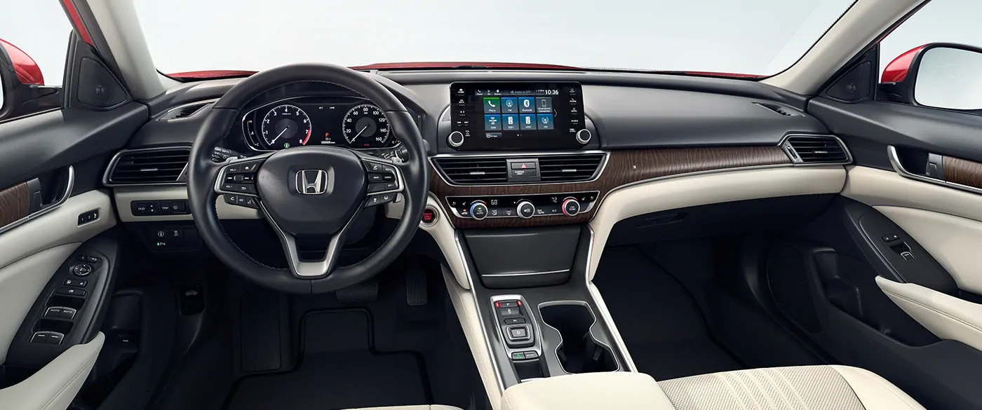 2019 Honda Accord in Cambridge, Newton and Waltham