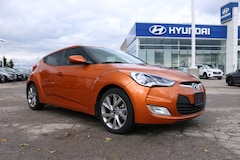 2016 Hyundai Veloster Base | HEATED SEATS | BLUETOOTH | REARCAM Hatchback
