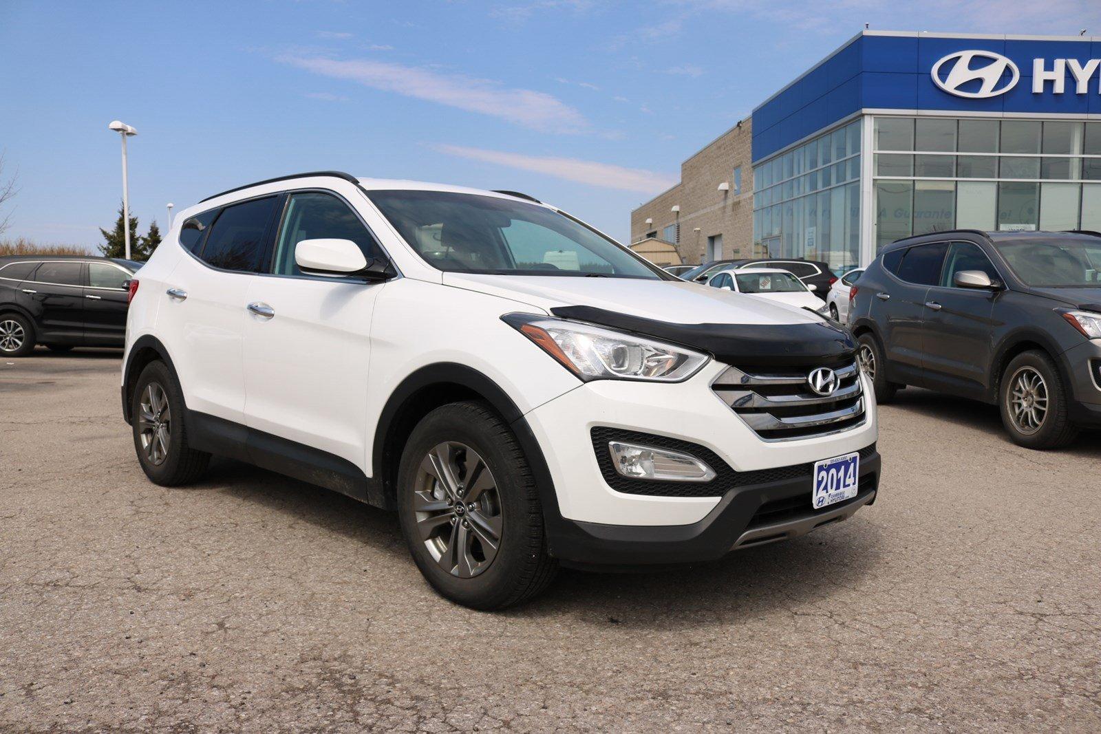 2014 Hyundai Santa Fe Sport PREMIUM | HEATED SEATS | BLUETOOTH SUV