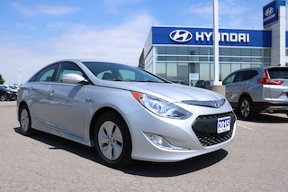 2015 Hyundai Sonata Hybrid Base | BLUETOOTH | REARCAM | HEATED SEATS Sedan