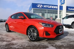 2019 Hyundai Veloster 2.0 GL | BLUETOOTH | HEATED SEATS Hatchback