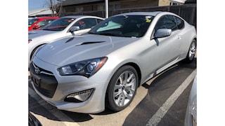 2016 Hyundai Genesis Coupe PREM|RWD|AUTO|3.8 H6U