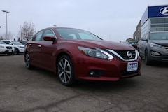 2016 Nissan Altima 2.5 SR | HEATED SEATS | REARCAM | BLUETOOTH Sedan